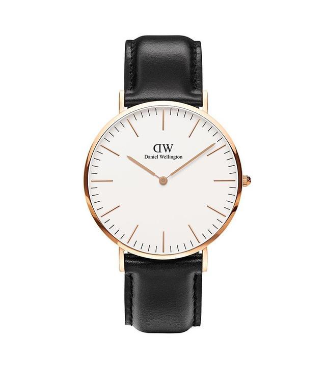 Daniel Wellington Classic Sheffield Watch