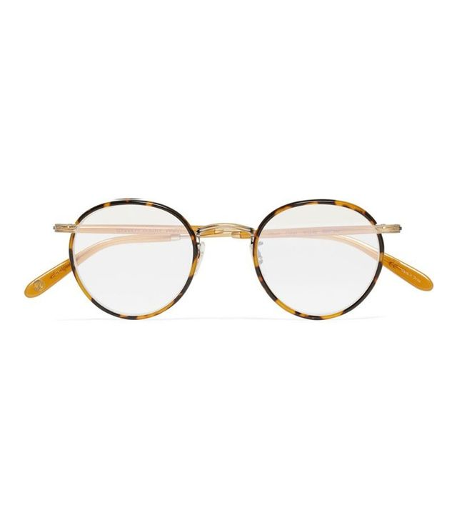 Garett Leight Wilson Glasses