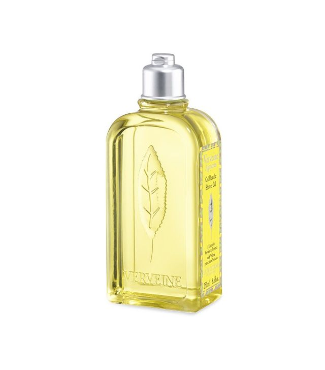 L'Occitane Citrus Verbena Shower Gel