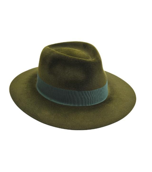 Larose Fedora Hat