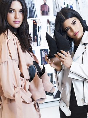 How Kendall and Kylie Describe Each Other's Style