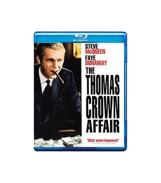 The Thomas Crowne Affair