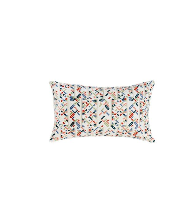 Archive New York Nahuala III Pillow