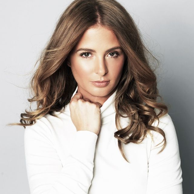 How to Get in Shape for a Big Event or Holiday, by Millie Mackintosh