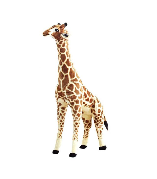 Pottery Barn Kids Jumbo Giraffe Plush