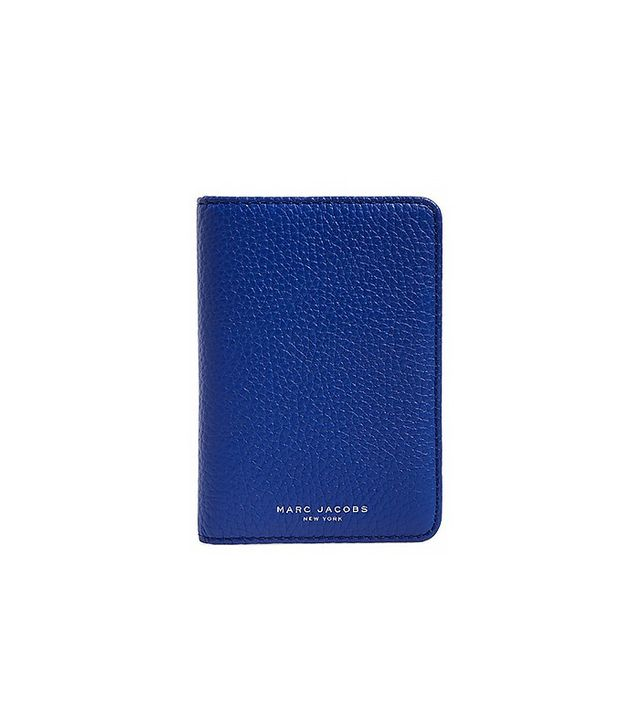 Marc by Marc Jacobs Gotham City Passport Case