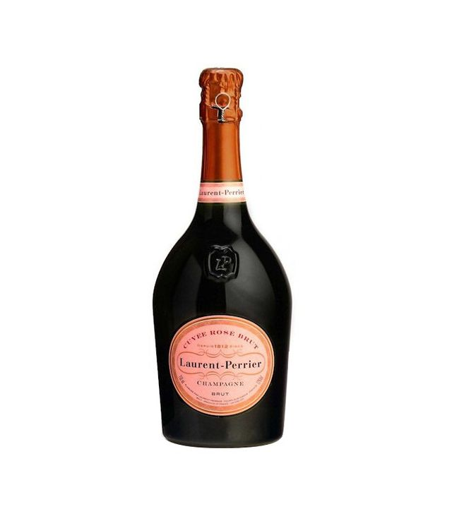 Laurent Perrier Rosé Champagne