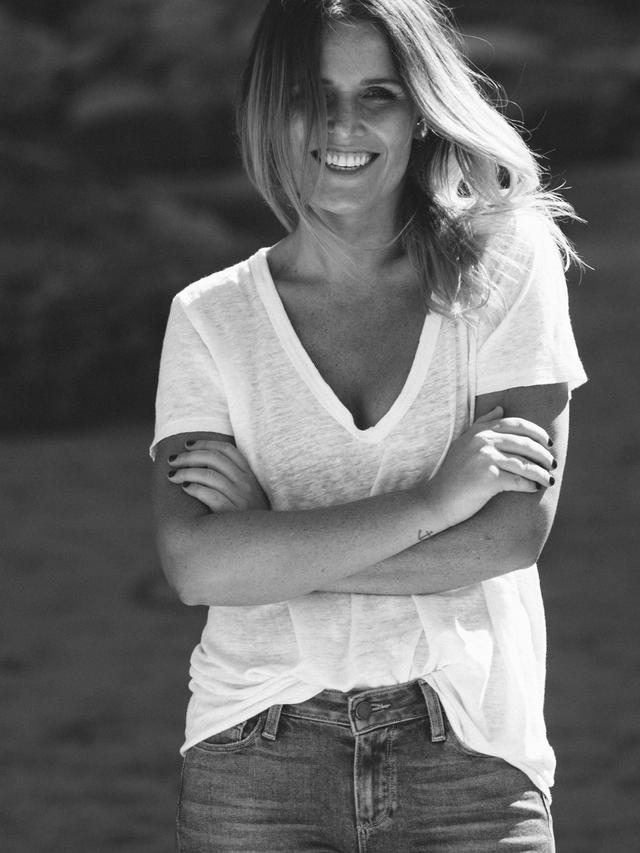 Chloe Brinklow