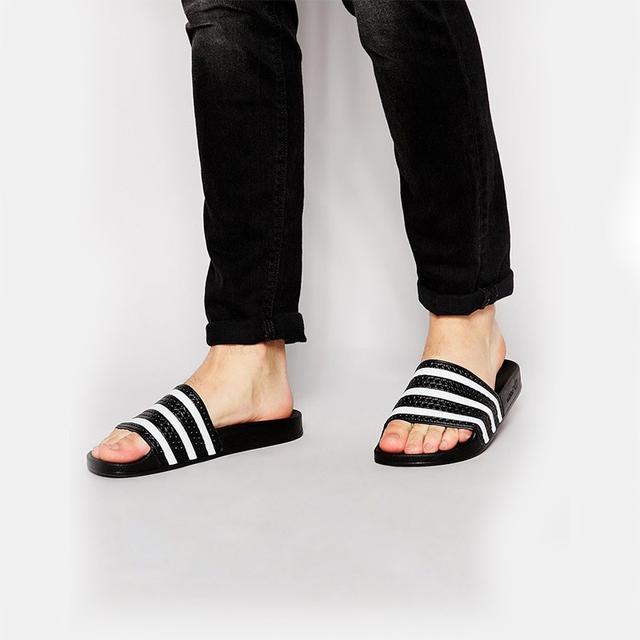 Adidas Originals Alidette Sliders