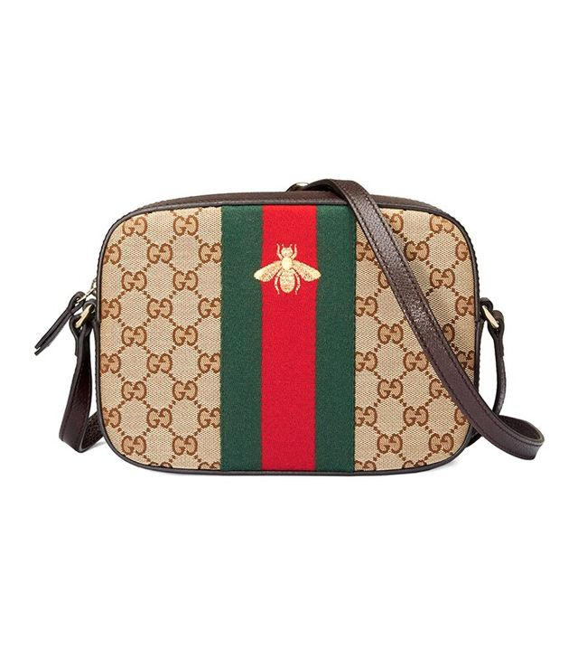 Gucci Original GG Shoulder Bag