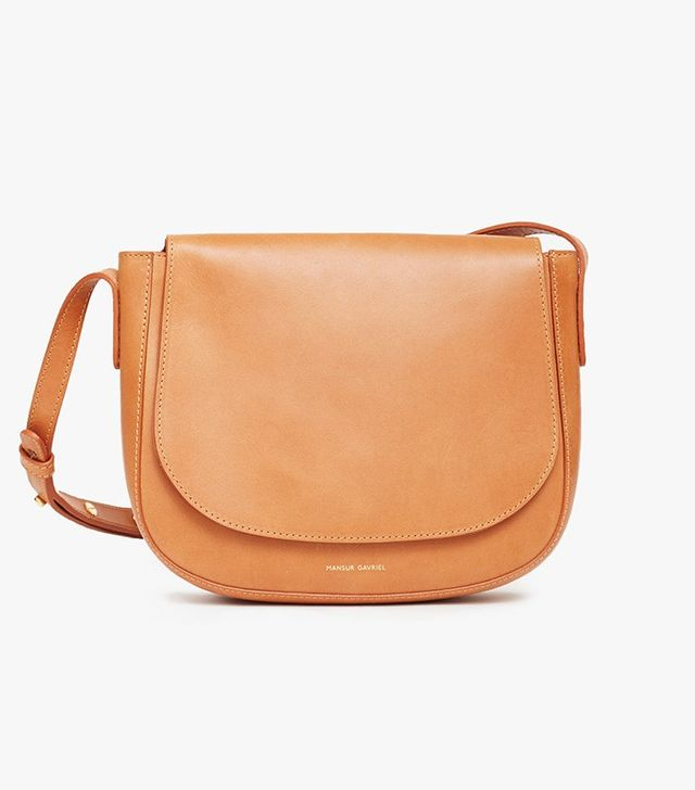 Where to Buy Mansur Gavriel's New Spring Bags | WhoWhatWear