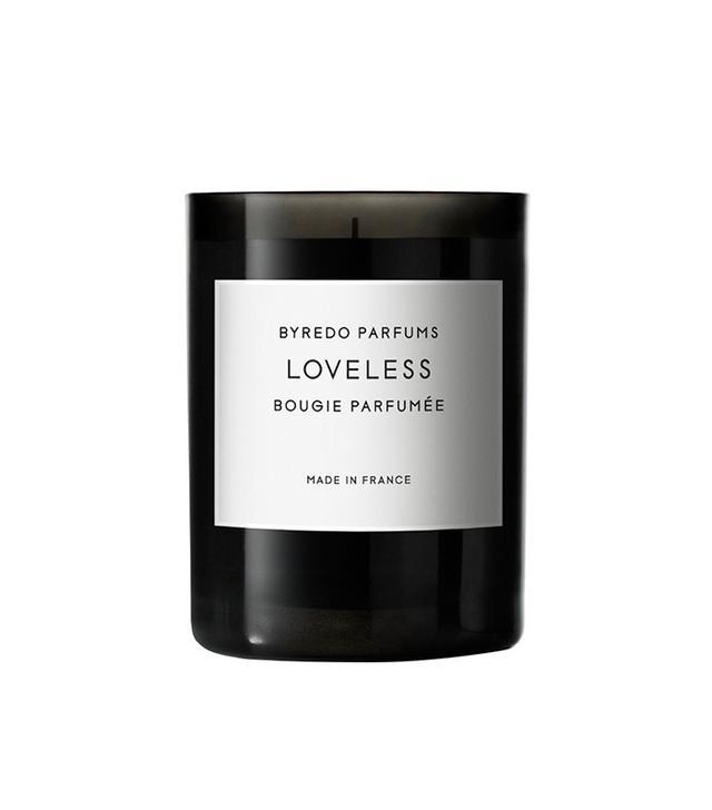 Byredo Loveless Candle
