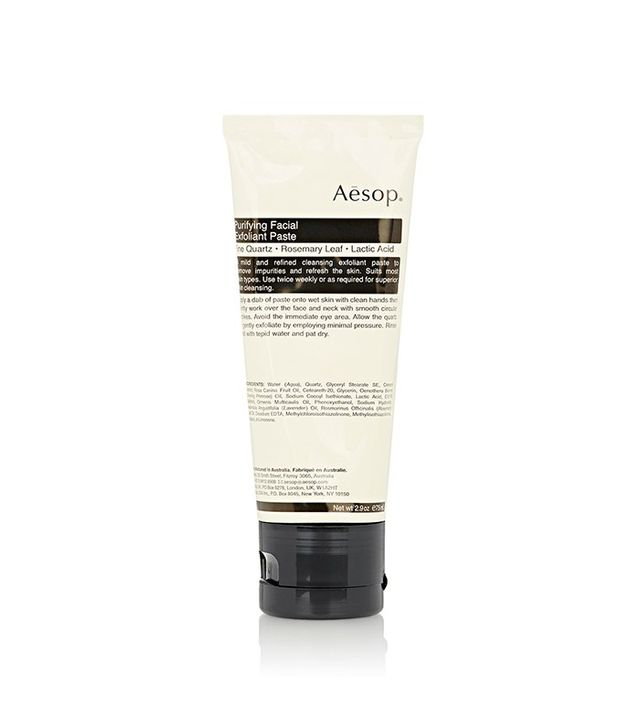 Aesop Purifying Facial Exfoliant Paste