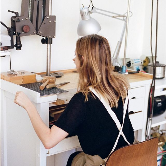 The Jewelry Designer You Probably Already Follow on Instagram