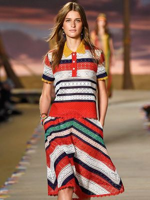 Tommy Hilfiger and Apple Watch Just Made NYFW Easier