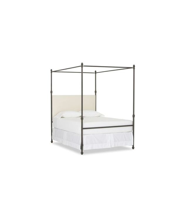 Pottery Barn Antonia Canopy Bed
