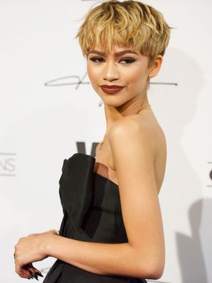 Zendaya Gave Us the Best Advice for Walking Confidently in Heels