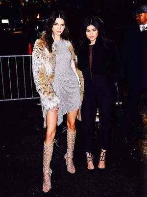 Shop Our Favorite Looks From Kendall + Kylie's S/S 16 Collection