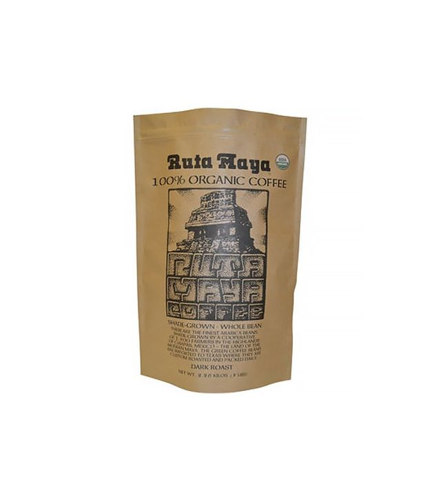Ruta Maya Organic Dark Roasted Coffee