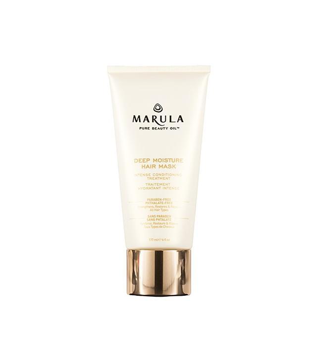 Marula Deep Moisture Hair Mask Intense Conditioning Treatment
