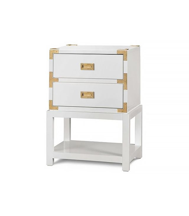 Bungalow 5 Tansu Nightstand