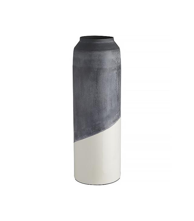 CB2 Stratos Vase