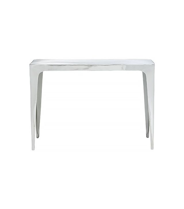 CB2 Sterling Console