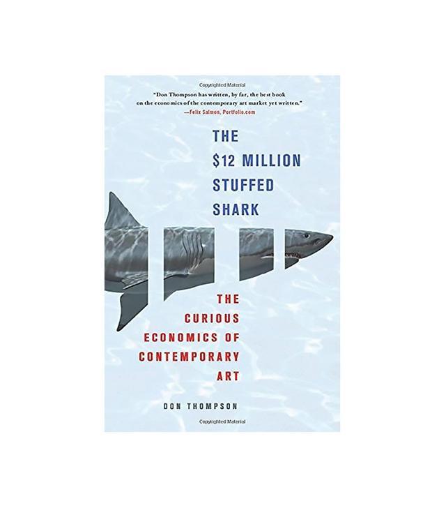 The 12 Million Dollar Stuffed Shark by Don Thompson
