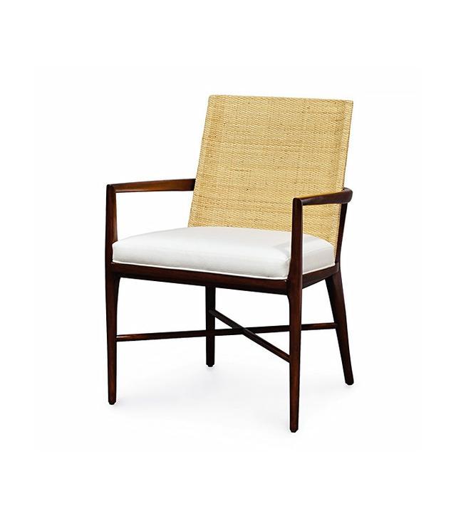 Palecek Hanover Arm Chair