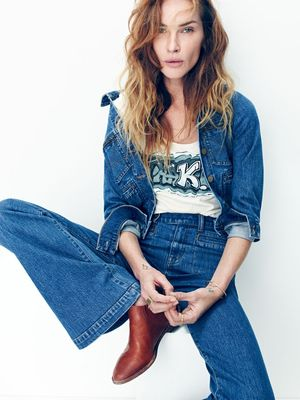 This Amazing Madewell Collab Will Definitely Sell Out