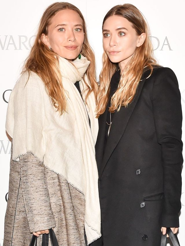 Mary-Kate and Ashley Have Some Very Exciting Fashion News ...