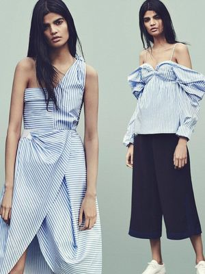Net-a-Porter's J.W.Anderson Capsule Collection Is All About the Shirt