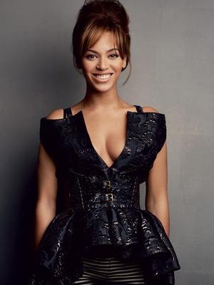 Step Inside Beyoncé's Amazing Super Bowl Airbnb