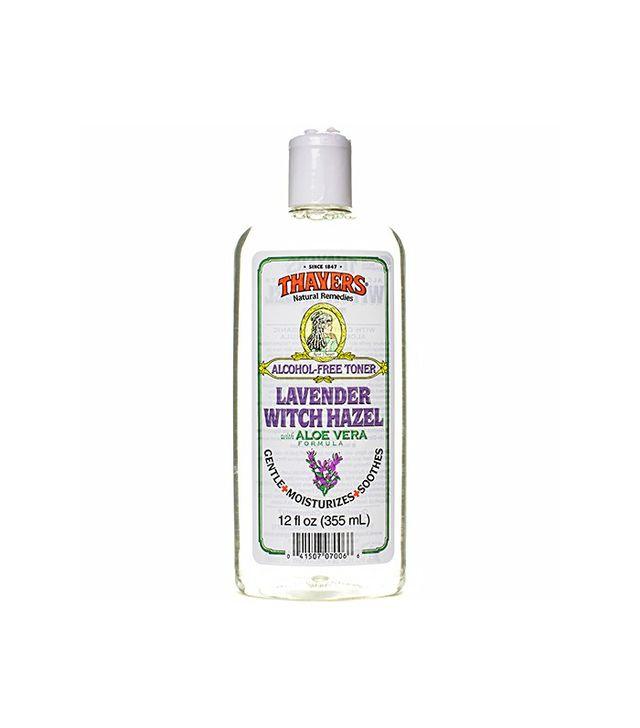 Thayer's Alcohol-Free Toner with Lavender and Witch Hazel