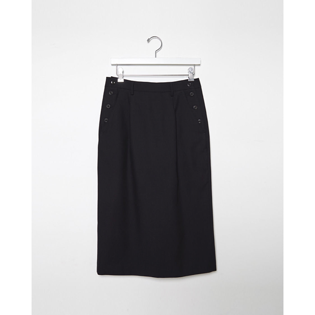 Margaret Howell Straight Sailor Skirt