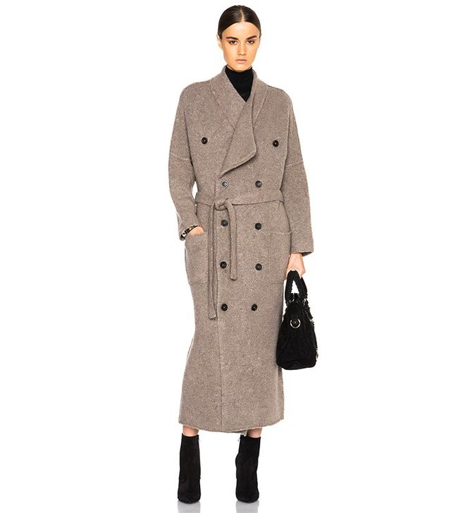 Soyer Harrison Coat