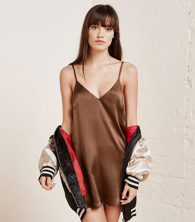 Reformation Adriana Dress