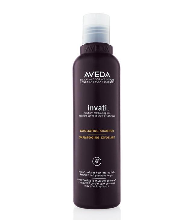 Aveda Exfoliating Shampoo