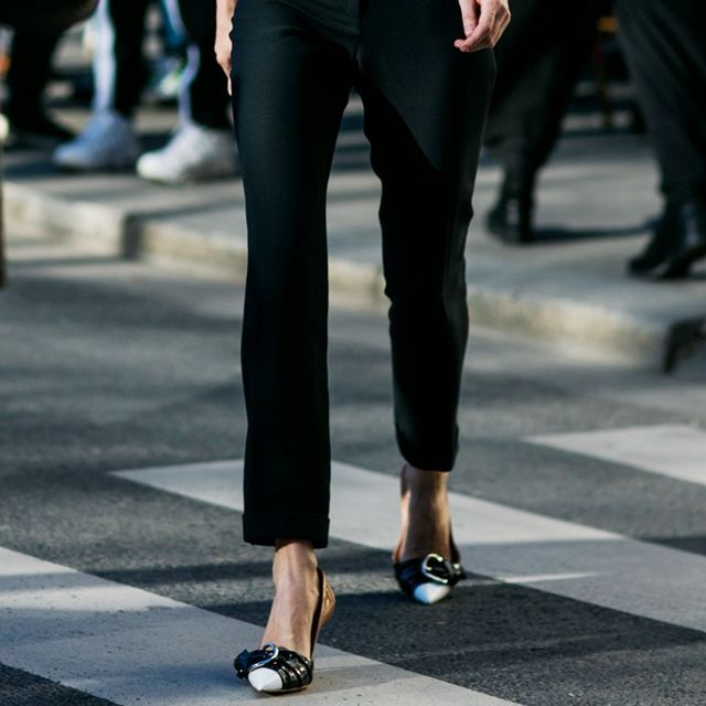 See Which Celebrity Wore Dior's Covetable Summer Shoes