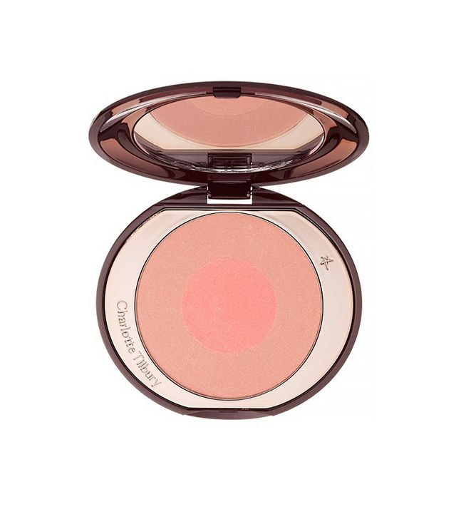 Charlotte Tilbury Cheek to Chic