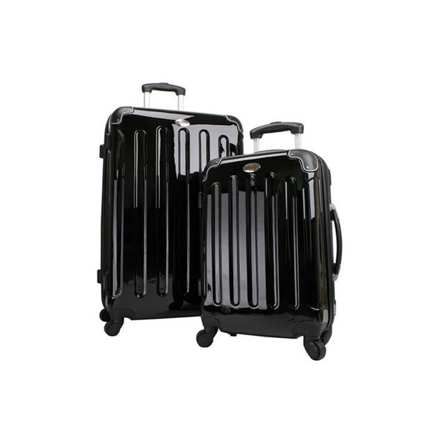 The Sports HQ Suitcase Set