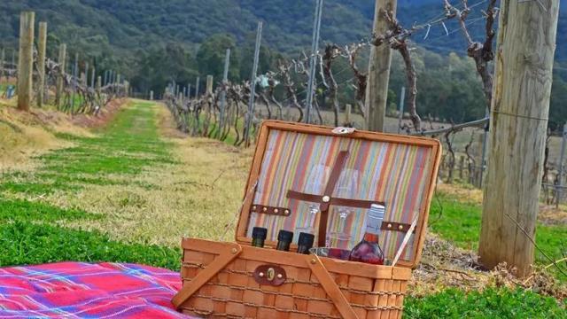 Yarra Valley Overnight Wine Tour