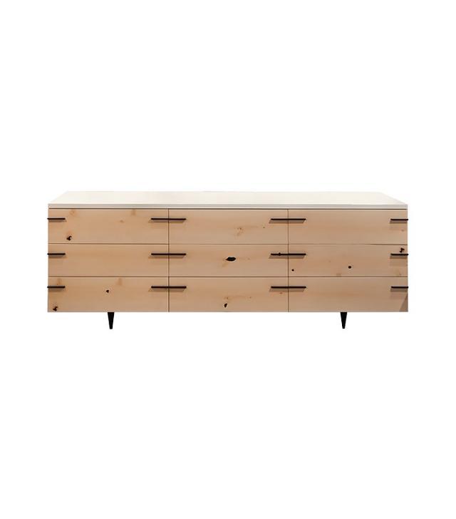 Tamara Magel Nine Drawer Dresser