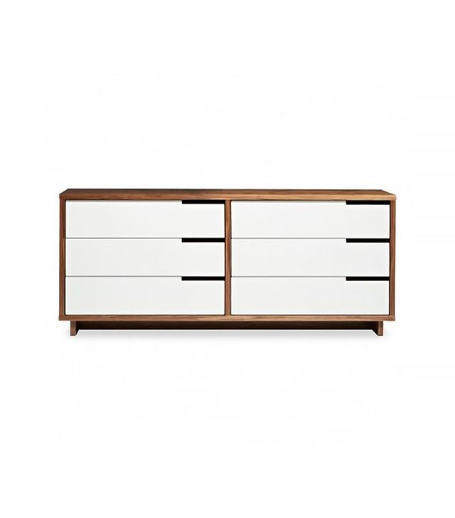 Blu Dot Modu-Licious 6 Drawer Dresser