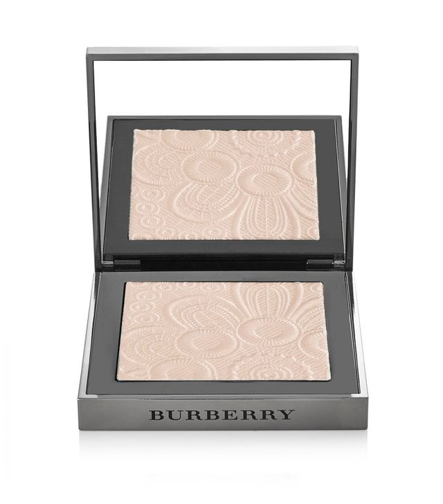 Burberry Spring/Summer 2016 Runway Palette in Nude Gold No.02