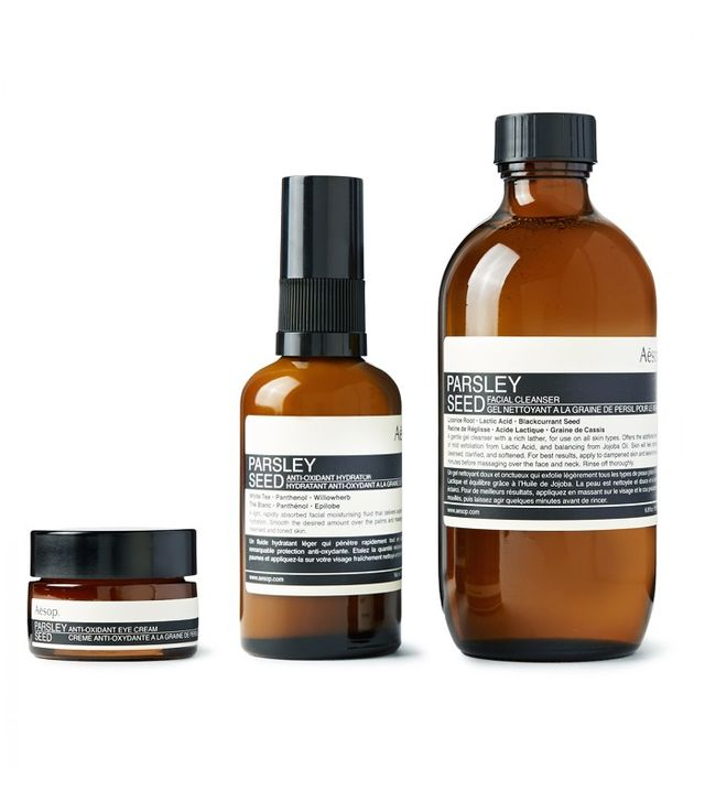 Aesop Cassiopeia Grooming Kit