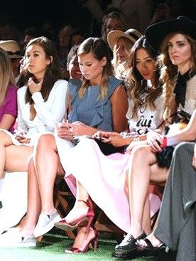 Watch the Tommy Hilfiger Runway Show Live!