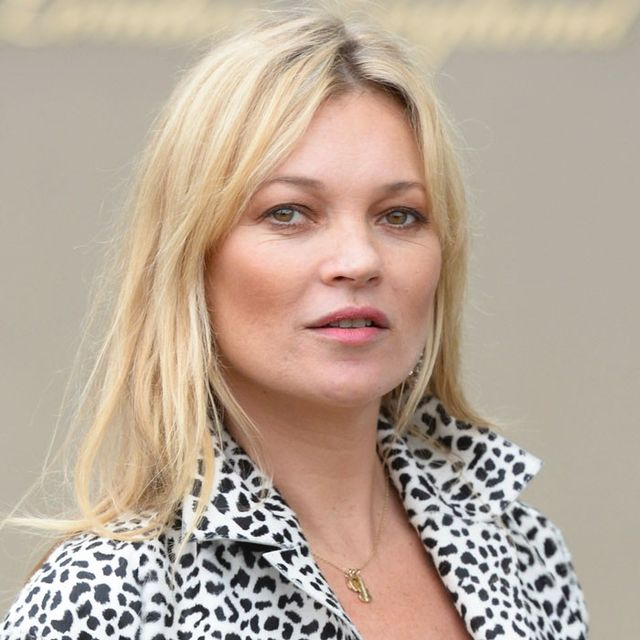 Revealed: Never-Before-Seen Photos of Kate Moss