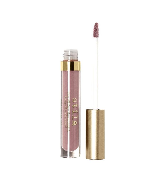 Stila Liquid Lipstick in Baci