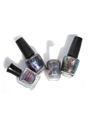 This Is How Nail Polishes Get Their Names
